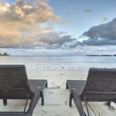 Отель Hideaway at Royalton Negril - Adults Only - All Inclusive пляж фото 2