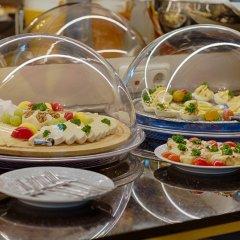 Отель Smetana Германия, Дрезден - отзывы, цены и фото номеров - забронировать отель Smetana онлайн питание