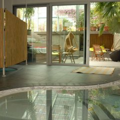 Отель Activ Resort BAMBOO Силандро бассейн