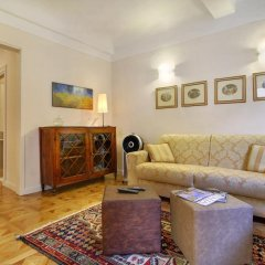 Отель Palazzo Guidacci Флоренция комната для гостей фото 4