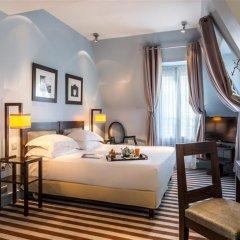 Отель DURET Париж комната для гостей фото 2