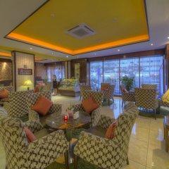Fortune Pearl Hotel интерьер отеля фото 3