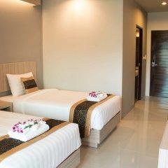 Отель Carpio Hotel Phuket Таиланд, Пхукет - отзывы, цены и фото номеров - забронировать отель Carpio Hotel Phuket онлайн спа фото 2