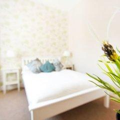 Отель Sillwood Balcony Apartment Великобритания, Брайтон - отзывы, цены и фото номеров - забронировать отель Sillwood Balcony Apartment онлайн комната для гостей фото 4