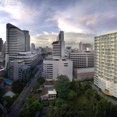 Отель Shama Sukhumvit Бангкок