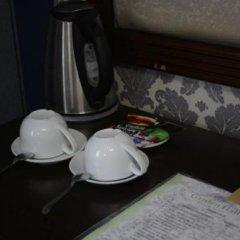 Отель Garden Hall Тернополь в номере фото 2