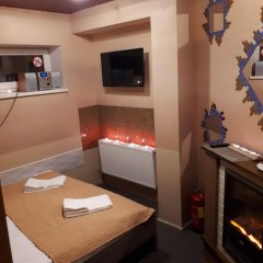 Baltpark Hotel удобства в номере фото 2