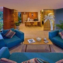 Отель Synergy Samui Самуи комната для гостей