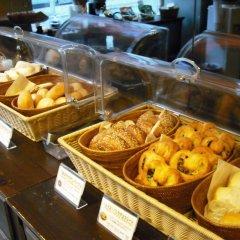 Akasaka Granbell Hotel питание