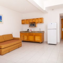 Отель Holiday Inn Cancun Arenas Мексика, Канкун - отзывы, цены и фото номеров - забронировать отель Holiday Inn Cancun Arenas онлайн в номере