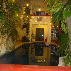 Отель Maya Turquesa Мексика, Плая-дель-Кармен - отзывы, цены и фото номеров - забронировать отель Maya Turquesa онлайн городской автобус