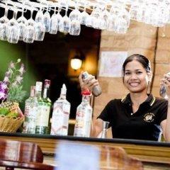 Отель Bangkok Residence фото 2