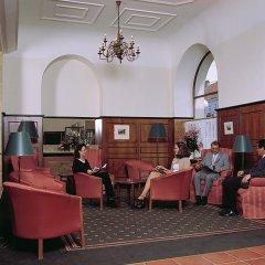 Отель Tourotel Mariahilf фото 2
