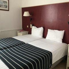 Отель Hôtel Passerelle Liège Бельгия, Льеж - отзывы, цены и фото номеров - забронировать отель Hôtel Passerelle Liège онлайн комната для гостей фото 3