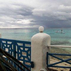 Отель Anapa Beach Французская Полинезия, Папеэте - отзывы, цены и фото номеров - забронировать отель Anapa Beach онлайн пляж фото 2