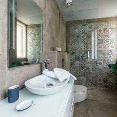 Апартаменты Apartments Bohemia Rhapsody ванная