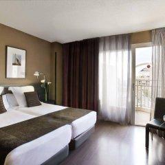 Hotel Medium Valencia комната для гостей фото 5