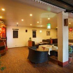 Отель Kathmandu Nomad Apartment Непал, Катманду - отзывы, цены и фото номеров - забронировать отель Kathmandu Nomad Apartment онлайн интерьер отеля фото 3