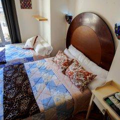 Отель Gran Via Suites The Palmer House Испания, Мадрид - отзывы, цены и фото номеров - забронировать отель Gran Via Suites The Palmer House онлайн комната для гостей фото 4