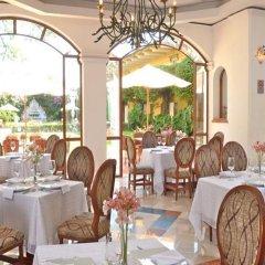 Отель Misión Guadalajara Carlton Мексика, Гвадалахара - отзывы, цены и фото номеров - забронировать отель Misión Guadalajara Carlton онлайн питание фото 3