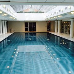 Отель The Lansburgh США, Вашингтон - отзывы, цены и фото номеров - забронировать отель The Lansburgh онлайн бассейн