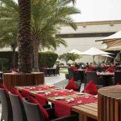 Le Meridien Dubai Hotel & Conference Centre фото 3
