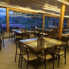 Отель Ayder Umit Otel питание
