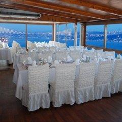 New Sed Bosphorus Hotel фото 2
