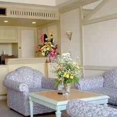 Grand Sole Hotel интерьер отеля