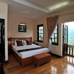 Sapa Eden Hotel комната для гостей фото 2