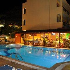 Summer Memories Hotel And Apartments Родос с домашними животными