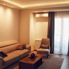 Отель Villa Gracia Черногория, Будва - отзывы, цены и фото номеров - забронировать отель Villa Gracia онлайн комната для гостей