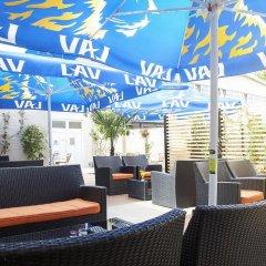 Отель Garni Hotel City Code Vizura Сербия, Белград - отзывы, цены и фото номеров - забронировать отель Garni Hotel City Code Vizura онлайн интерьер отеля фото 2