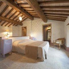 Отель Antico Monastero Santa Maria Inter Angelos Сполето комната для гостей фото 3