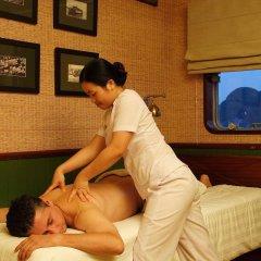 Отель Emeraude Classic Cruises Вьетнам, Халонг - отзывы, цены и фото номеров - забронировать отель Emeraude Classic Cruises онлайн спа
