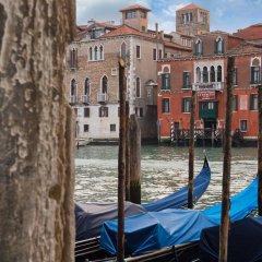 Отель San Cassiano Ca'Favretto Италия, Венеция - 10 отзывов об отеле, цены и фото номеров - забронировать отель San Cassiano Ca'Favretto онлайн пляж