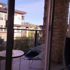 Отель Luxury two bedroom apartment at UBC Канада, Аптаун - отзывы, цены и фото номеров - забронировать отель Luxury two bedroom apartment at UBC онлайн балкон