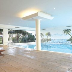Отель Dorisol Buganvilia Португалия, Фуншал - отзывы, цены и фото номеров - забронировать отель Dorisol Buganvilia онлайн бассейн фото 3