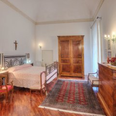 Отель Palazzo Massa Лечче комната для гостей фото 4