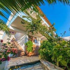 Отель Villa Nertili Албания, Ксамил - отзывы, цены и фото номеров - забронировать отель Villa Nertili онлайн помещение для мероприятий