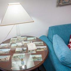 Отель Rental In Rome Orsini Apartment Италия, Рим - отзывы, цены и фото номеров - забронировать отель Rental In Rome Orsini Apartment онлайн комната для гостей фото 3