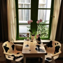 Отель Tulip of Amsterdam B&B фото 2