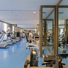 Xanadu Resort Hotel - All Inclusive фитнесс-зал фото 4