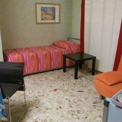 Отель Mare Nostrum Petit Hôtel Поццалло в номере