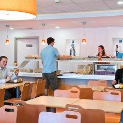 Отель ibis budget Brugge Centrum Station Бельгия, Брюгге - 2 отзыва об отеле, цены и фото номеров - забронировать отель ibis budget Brugge Centrum Station онлайн интерьер отеля фото 3