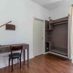 Отель Capo Domus удобства в номере