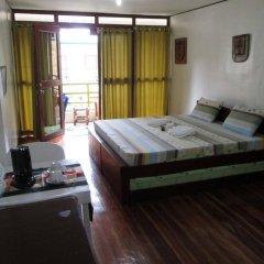 Отель Secret Garden Resort Филиппины, остров Боракай - отзывы, цены и фото номеров - забронировать отель Secret Garden Resort онлайн комната для гостей фото 3