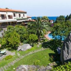 Hotel Cernia Isola Botanica Марчиана фото 9