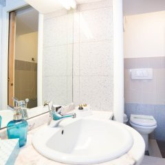 Отель Locanda La Corte Венеция ванная