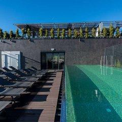 Отель Lux Lisboa Park бассейн фото 3